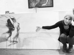 verenawaddell visual artist contemporary artist